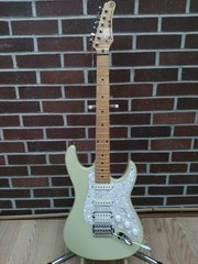 USED Samick Custom Pro Shop
