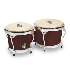 LP Aspire® Wood Bongos