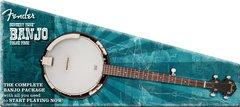 Fender Value Pack Banjo