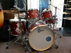Gretsch Brooklyn Series