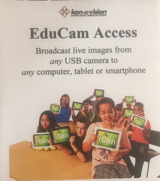 EduCam Access