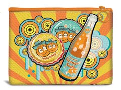 Soda Recyclable Travel Bag