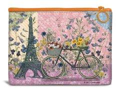 Paris Trip Recyclable Travel Bag