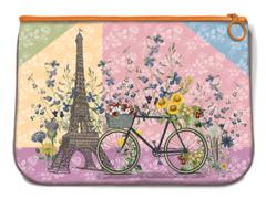 Paris Trip Handy Pouch