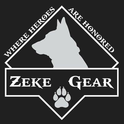Zeke Gear