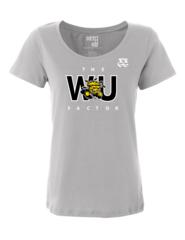 THE WU FACTOR (NCAA WICHITA STATE SHOCKERS)