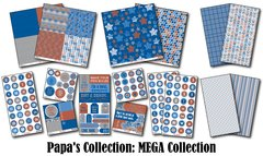 Papa's Collection - MEGA Collection Assortment Pack