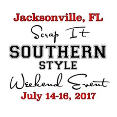 Jacksonville, FL - SISS Weekend Event-VIP Package - July 14-16, 2017