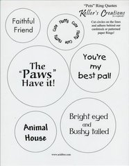 Pets Ring Quotes