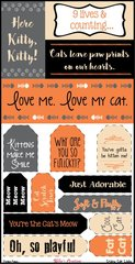 Tags & Titles - Crazy Cat Lady