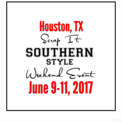 Houston, TX  - SISS Weekend Event-VIP Package - June 9-11, 2017