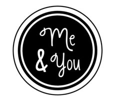 Me & You - Stamp It Fast