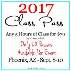 Class Pass - Phoenix