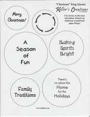 Christmas Ring Quotes