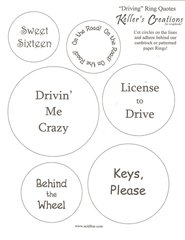 Driving Ring Quotes