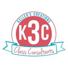 K3C - Keller's Creations Class Consultant