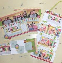 Celebrate Kit 3 Ways Supply Kit