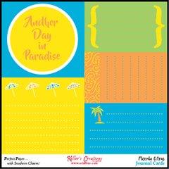 Journal Cards - Florida Citrus