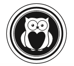 (Owl) - Stamp It Fast