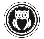 (Owl) - Stamp It Fast