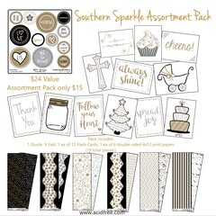 Southern Sparkle Assortment Pack
