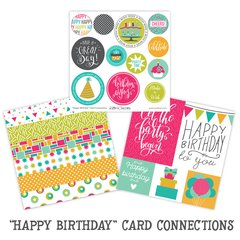 Happy Birthday - Card Connections