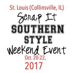 St. Louis (Collinsville) - SISS Weekend Event-VIP Package October 20-22, 2017