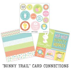 Bunny Trail - Card Connections