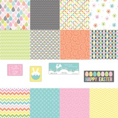 Bunny Trail 4x4 Fun Sheets