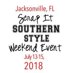 Jacksonville, FL - SISS Weekend Event-VIP Package - July 13-15, 2018