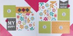 April 9-My Happy Page Kit