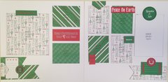 Keep Christmas in Your Heart Page Kit