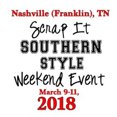 Nashville (Franklin), TN - SISS Weekend Event-VIP Package - March 9-11, 2018