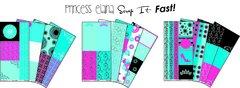 Princess Elaina Scrap It Fast Kit