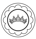 (Crown) - Stamp It Fast