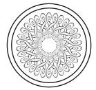 (Medallion1) - Stamp It Fast