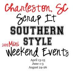 Charleston, SC - 2018 SISS MINI Weekend Event