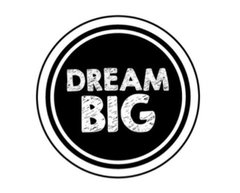 Dream Big - Stamp It Fast