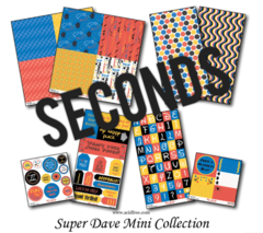 SECONDS BUNDLE - Super Dave