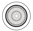 (Medallion3) - Stamp It Fast