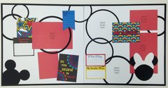 Do You Believe In Magic?  Page Kit