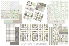 **Down Home - MEGA Collection Assortment Pack