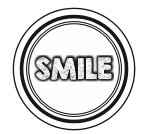 Smile - Stamp It Fast