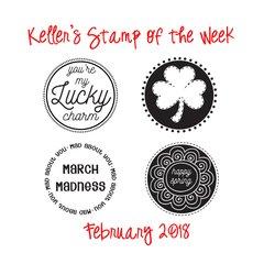 **Keller's Stamp of the Week-February
