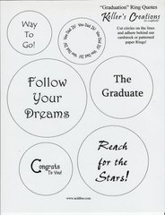 Graduation Ring Quotes