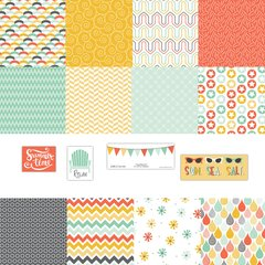 Just Beachy 4x4 Fun Sheets