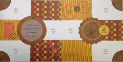Colors of Fall Page Kit