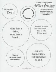 Father Ring Quotes