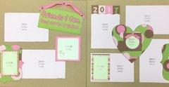 Friends & Fun Page Kit