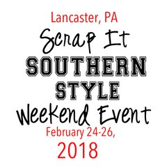 Lancaster, PA - SISS Weekend Event-VIP Package - February 24-26, 2018